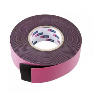 Vulkanizační páska 25 mm x 5 metrů EMOS