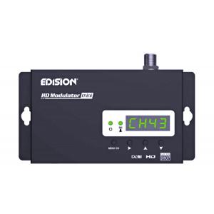 DVB-T modulátor EDISION MINI