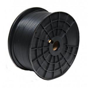 Cívka 100 metrů - venkovní CU koaxiální kabel RG59U/48 FA PE
