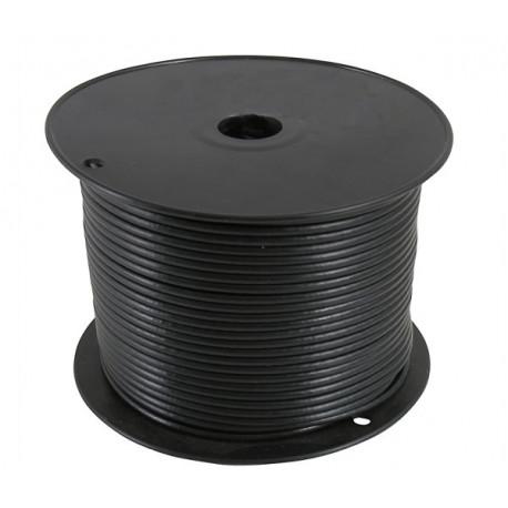 Koaxiální kabel venkovní 6,8 mm - cívka 100 metrů
