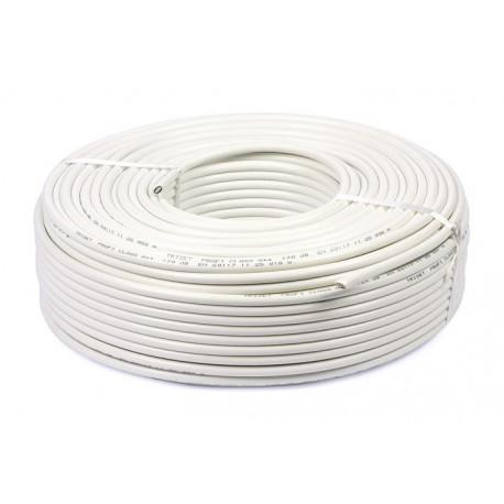 Koaxiální kabel CCS balení - 100 metrů