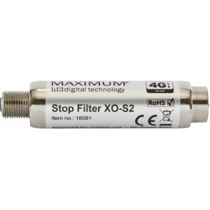 Maximum XO-S2 LTE filtr