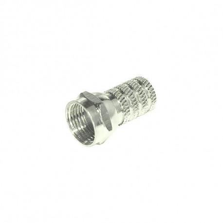 Anténní konektor F 6,5 mm