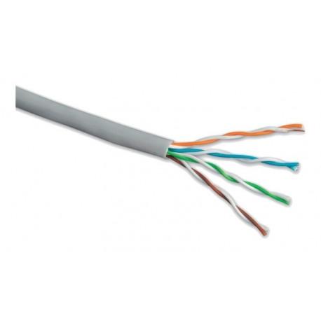 Solarix instalační Cat5E UTP kabel