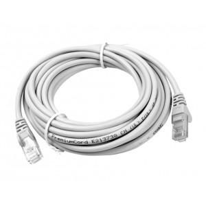 UTP patch kabel Cat5E - délka 10 m