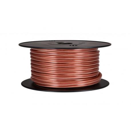 Repro kabel EVERCON RC-205 2x0,5 mm cívka 100 metrů
