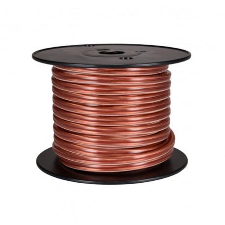 Repro kabel EVERCON RC-215 2x1,5 mm cívka 100 metrů