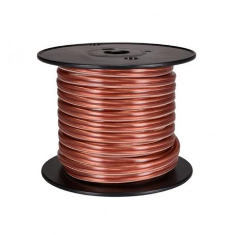 Repro kabel EVERCON RC-225 2x2,5 mm cívka 100 metrů