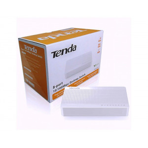 LAN switch 8 port TENDA S-108