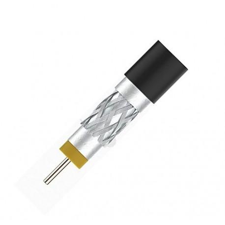 Venkovní koaxiální kabel EVERCON RG-6U/64FA-PE LTE