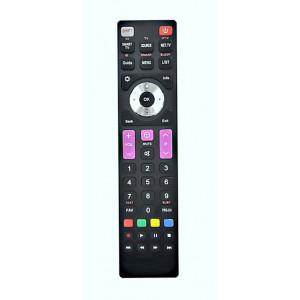 Univerzální dálkový ovládač pro TV Thomson