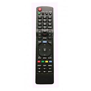 Univerzální dálkový ovládač pro SMART TV LG