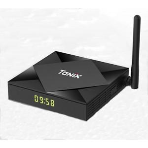 Smart TV ANDROID 10 box TX6S 4GB / 32 GB